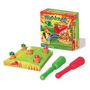 Whac-A-Mole Electronic Game