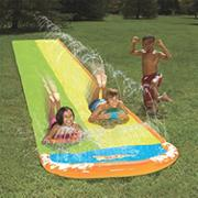 Slip 'N Slide Double Wave Rider