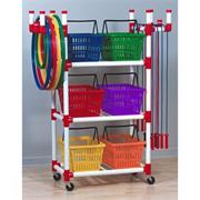 Fun Time Storage Cart