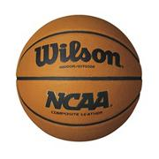 Wilson� NCAA Indoor Outdoor Composite Basketball