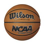 Wilson Street Shot Composite Basketball