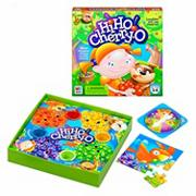 Hi Ho Cherry-O Game