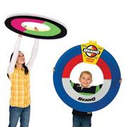 Beamo Giant Flying Disc