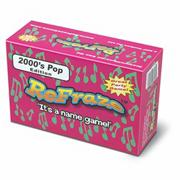 Refraze� 2000 Pop Edition