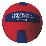 "10"" Spectrum� EZ Volleyball"