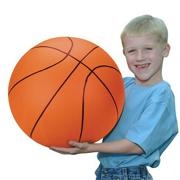 Jumbo 16&quot; Basketball