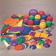 Mega Playground Easy Pack