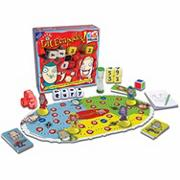 Dice-capades Game Kids Version