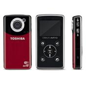 Toshiba Quick Camcorder