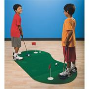 Portable Putting Green