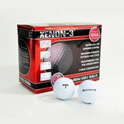 Xenon Golf Balls (pack of 24)