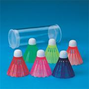 Spectrum Indoor Outdoor Shuttlecocks (set of 6)