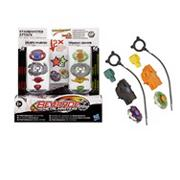Beyblade 2-Metal Master Pack