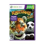 Xbox Kinect Kinectimals with Bears Game