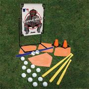 Fast Pitch Wiffle� Ball Game Pack