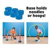 Noodle and Hoop Base Set (set of 6)