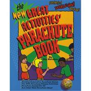 Great Activities Parachute Book