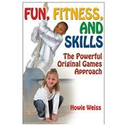 Fun Fitness and Skills Book