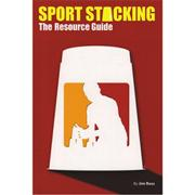 Sports Stacking Book