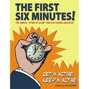 The First Six Minutes Book