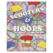 Scooters and Hoops Book