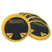 Spectrum Foam Flying Discs (set of 6)