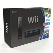 Wii� Console and Sports Bundle