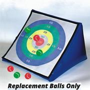 Tar Grip Replacement Balls (set of 6)