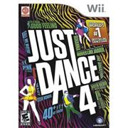 Wii� Just Dance 4 Game