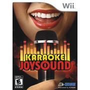 Wii� Karaoke Joysound Bundle