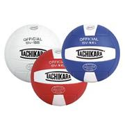 Tachikara SV-18S Composite Volleyballs