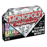 Monopoly Millionaire Game