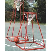 Hoop Around, 6'H