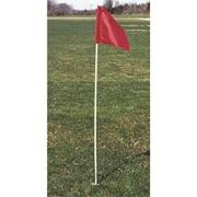 Soccer Corner Flags (set of 4)