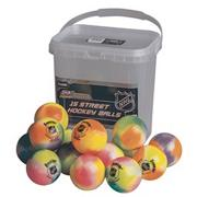 Franklin��Extreme Hockey Balls (bucket of 15)