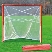 Portable Folding Lacrosse Goal