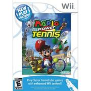 Wii Mario Power Tennis