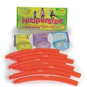 Hoopersize Hoop and Training DVDs