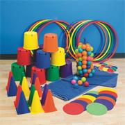 JumpBunch� Toddler Activity Easy Pack