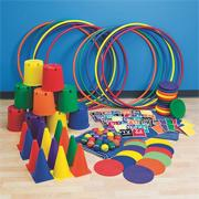 JumpBunch� PreK to K Activity Easy Pack