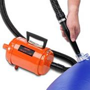 Magic-Air Deluxe 4 HP Inflator/Deflator