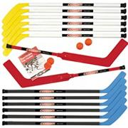 43&quot; Junior Hockey Set