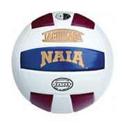 Tachikara NAIA Leather Volleyball