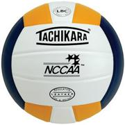 Tachikara NCAA Leather Volleyball