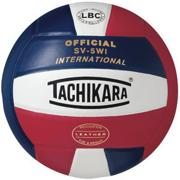 Tachikara� SV5WI International Leather Volleyball