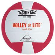 Tachikara SVMNC Volley Lite Volleyball