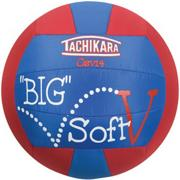 Tachikara Big Soft V Volleyball