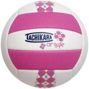 Tachikara SofTec Argyle Volleyball