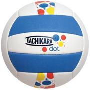 Tachikara SofTec Dot Volleyball