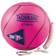 Tachikara Tetherball, Hot Pink
